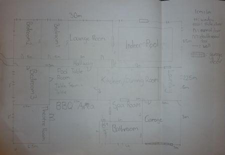 JG house plan