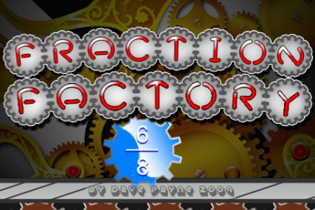 screen capture Fraction Factory