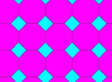 Elektra's tessellation