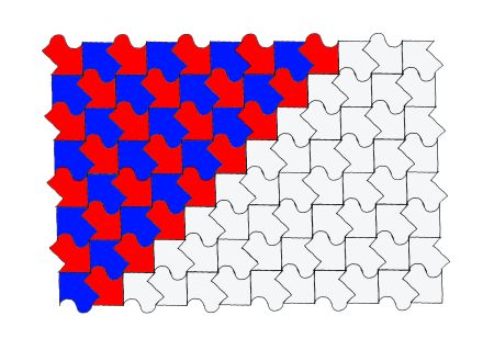 tessellations to color. and Tessellations